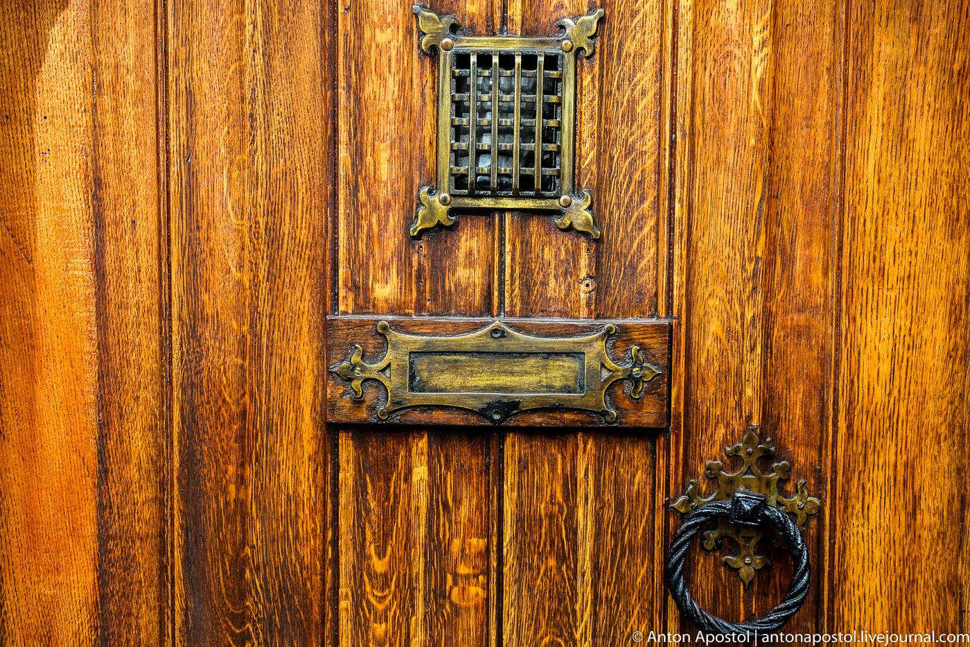 Брюгге-дверь. Часть 3.