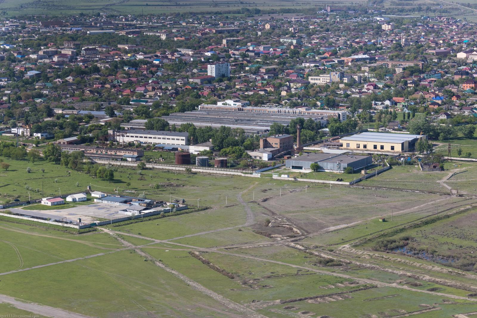 фото города кизляр натуральных материалов