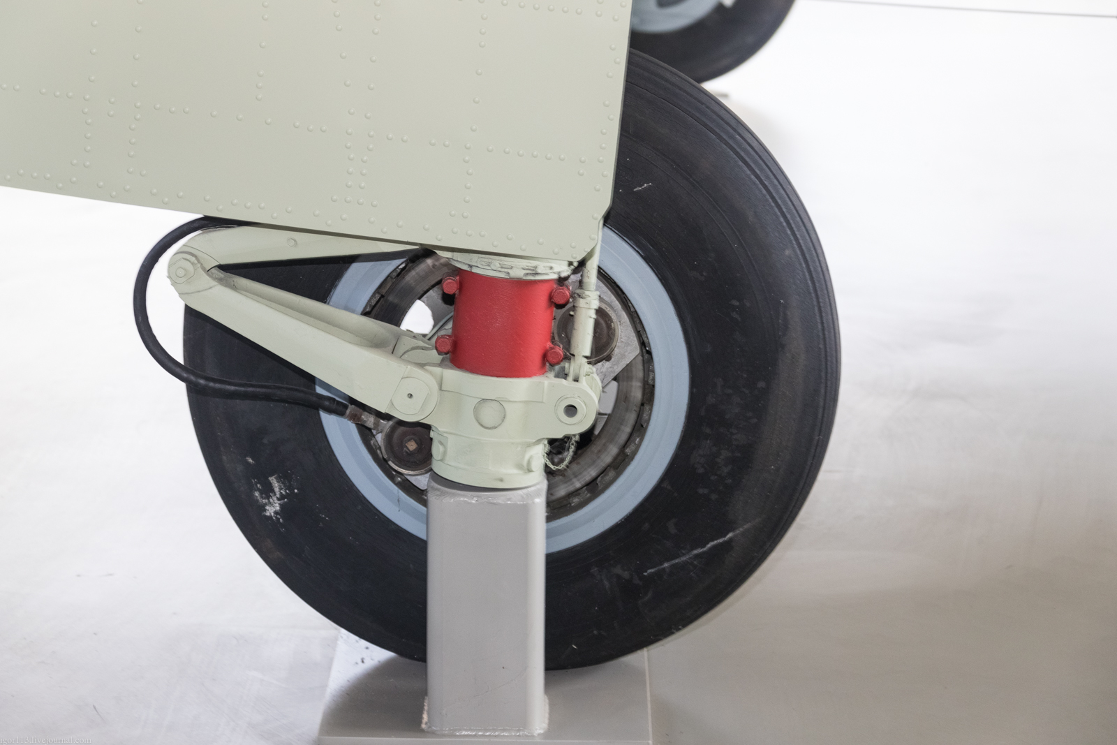 Технический музей в Шпеере и музей в Гатове: противолодочный самолет Fairey