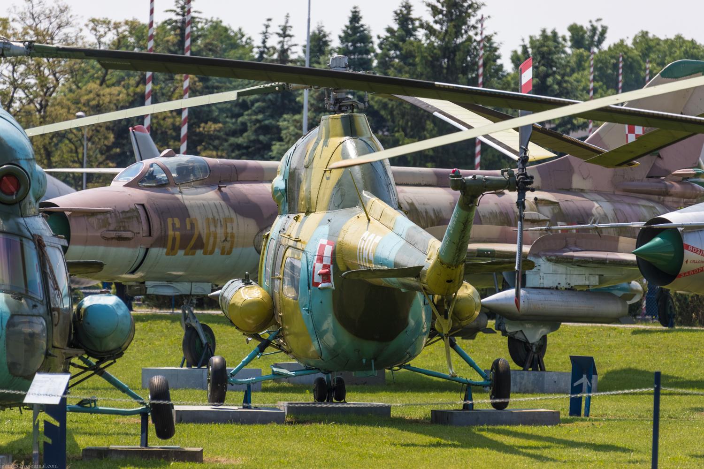 ввс польши фото вертолеты представляет собой головной