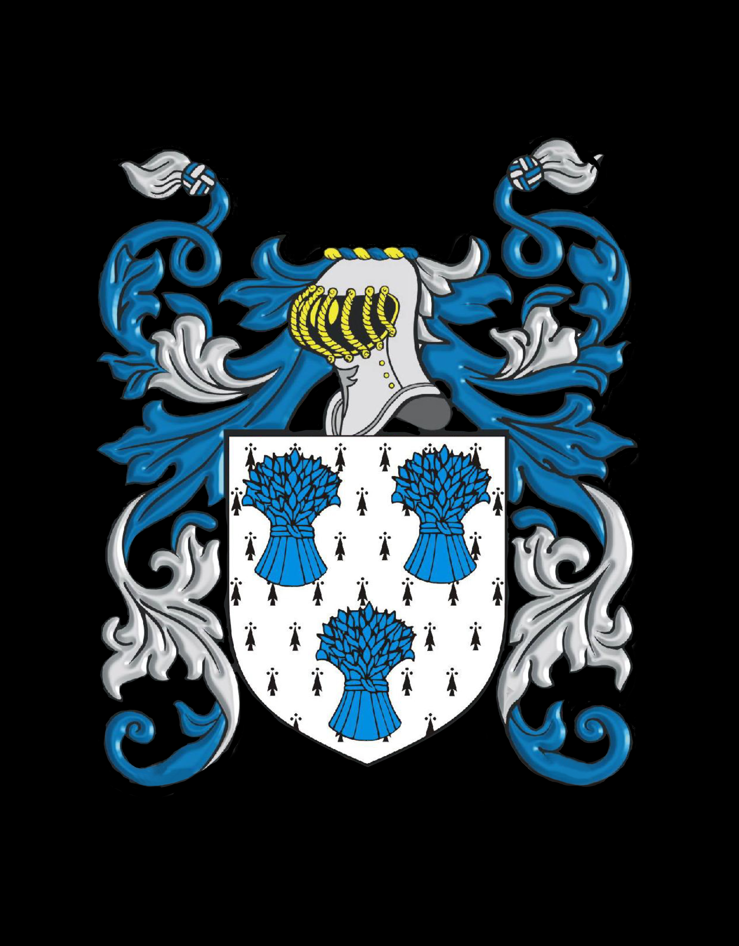 family crest coat of arms free to view your family - HD 2500×3200