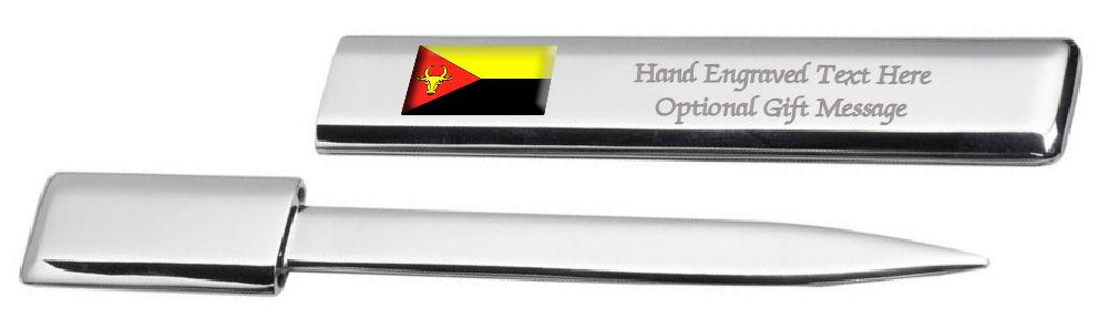 Anenii Noi City Moldova Flag Post Mail Letter Opener Engraved 1BXtsaU5-09111632-307451079